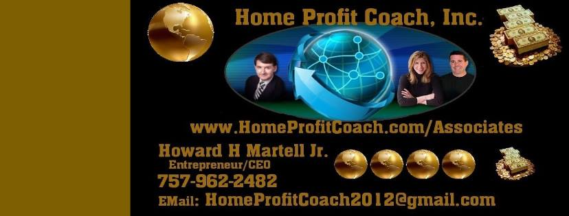 HOMEPROFITCOACH LLC